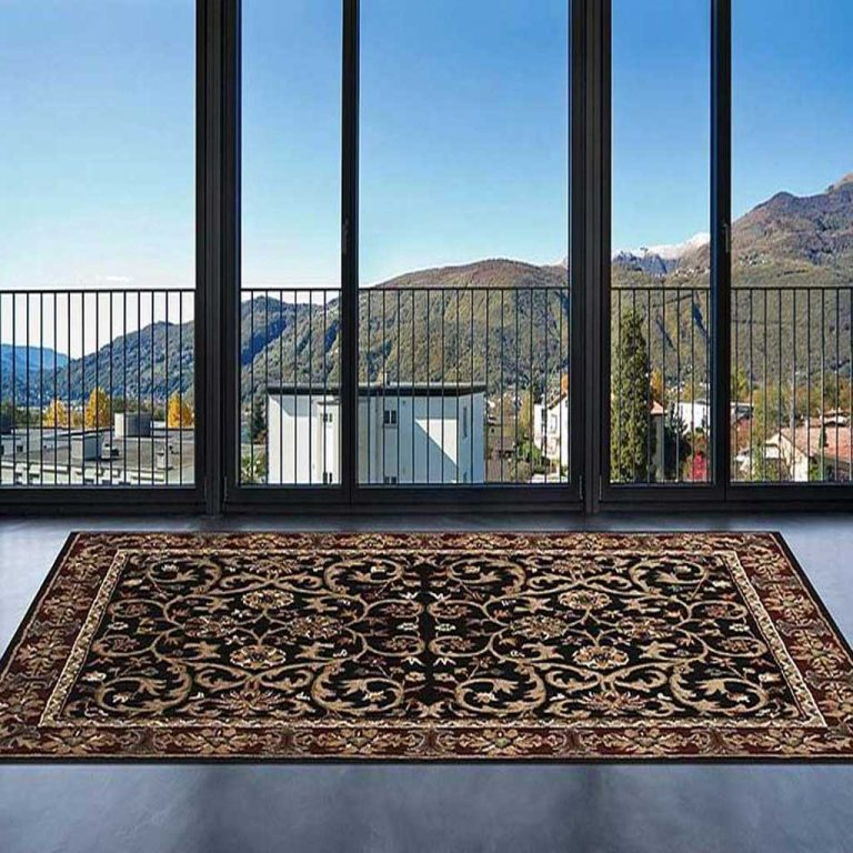 5 Tips For Decorating With Area Rugs In Your Bedroom